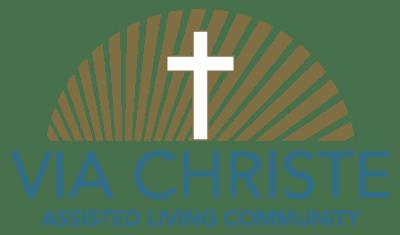 cropped Via Christe logo FINAL