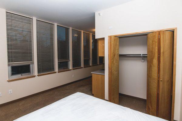 via christe apartment interior room